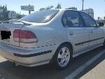 Photo 1998 Honda Ballade Sedan