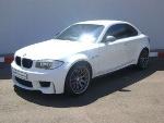 Photo 2012 BMW M1 Coupe