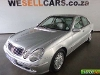 Photo Mercedes Benz E320 AT 2002
