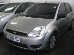 Photo Ford Fiesta 1.4 Hatchback 2005