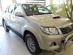 Photo Toyota - Hilux (Legend 45) 3.0 D-4D 4X4 Double...