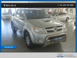 Photo TOYOTA, Silver with 143989km, for sale!