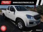 Photo 2016 Isuzu KB 250D-Teq Extended cab LE White
