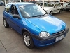 Photo Opel Corsa 160iS 3D