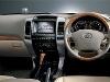 Photo Toyota Land Cruiser Prado 4.0 v6 vx a/t