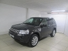 Photo 2012 Land Rover Freelander 2 2.2 Sd4 Hse At