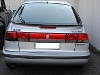 Photo Saab 900 SE for spares - 1998
