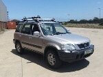 Photo 1999 Honda CR-V 4x4 Meticulously maintained!