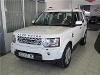 Photo 2011 Land Rover Discovery 4 3.0 td/sd v6 se