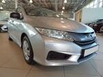 Photo 2014 Honda Ballade 1.5 Trend CVT, 29000 km