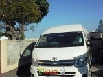 Photo 2012 Toyota Quantum MPVBus 14 seater petrol