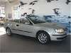 Photo Silver Saab 9-3 Convertible 2.0 T Linear with...