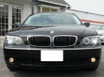 Photo 2009 BMW 740i Comfort used car for sale in...