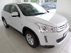 Photo 2013 Citroen C4 Aircross 2.0 Seduction (Used)