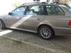 Photo 2002 BMW 525i Touring Automatic - Cape Town
