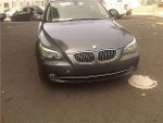 Photo Grey BMW 530i with 106502km available now!