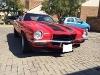 Photo 1971 Chevrolet Camaro