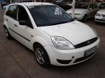 Photo 2004 Ford Fiesta 1.4i trend 3dr