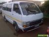 Photo Toyota Hiace Siyaya - Krugersdorp