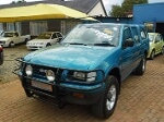 Photo Isuzu kb 280 dt doublecab 4x4 1998