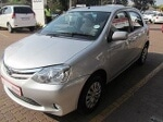 Photo Toyota Etios Cross 1.5 Xs