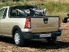 Photo Nissan NP 200 Special Limited Stock