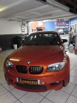 Photo 2011 BMW M1 Coupe Contact Reza 0792137---