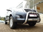 Photo A Thrilling Bakkie! 2013 Toyota Hilux Facelift...