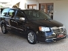 Photo Chrysler - Grand Voyager 2.8 (120 kW) Limited...