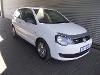 Photo Volkswagen (VW) - Polo Vivo 1.6 Hatch GT (White)