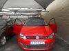 Photo 2013 VW Polo 6 1.4 Panoramic Sunroof