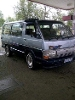 Photo Hi Ace Toyota 10 Seater Stanger