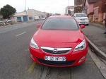 Photo Opel Astra 1.6 Essentia 2011