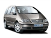 Photo Volkswagen Sharan 1.8 Turbo
