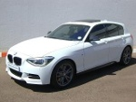 Photo BMW M1 135i A 5dr 2014 4