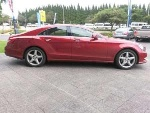 Photo 2014 Mercedes-Benz CLS 350 BE (Used)