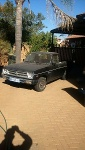 Photo 1984 Nissan 1400 Other