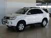 Photo 2011 Toyota Fortuner 3.0D-4D 4X4 automatic (Used)