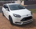 Photo 2013 Ford Focus ST3 Ecoboost 2.0