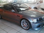 Photo 2004 BMW M3 e46, convertible, soft top, with...
