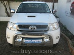 Photo Toyota Hilux RAIDER 3.0 D4D A/T 4X4 D/C Full...