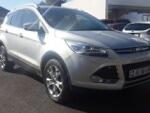 Photo 2014 Ford Kuga 1.6T AWD Titanium, 32000 km