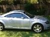 Photo Audi tt quattro 225 hp