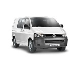 Photo Volkswagen Transporter 2.0 BiTDI Crew Bus LWB