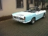 Photo 1964 Renault caravelle convertable