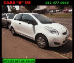 Photo Toyota yaris 1.0 T1 3-DOOR (AC) 2010