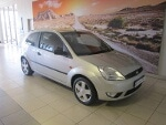 Photo 2004 Ford Fiesta 1.4i Trend 3dr for sale in...