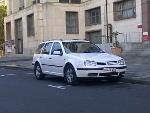 Photo 2001 Volkswagen Golf 4 Stationwagon tredline...