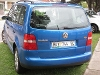 Photo 2004 Volkswagen Touran 1.9 tdi 6 speed 7 seater