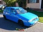 Photo 1998 Volkswagen Polo Hatchback